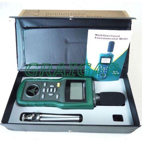 หัววัด 5 ชนิด รุ่น MS6300 6 IN1 2