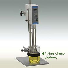 เครื่องมือวิทยาศาสตร์  เครื่องกวนสาร แบบแกนหมุน HOMO MOXER HM1200D HD1200D