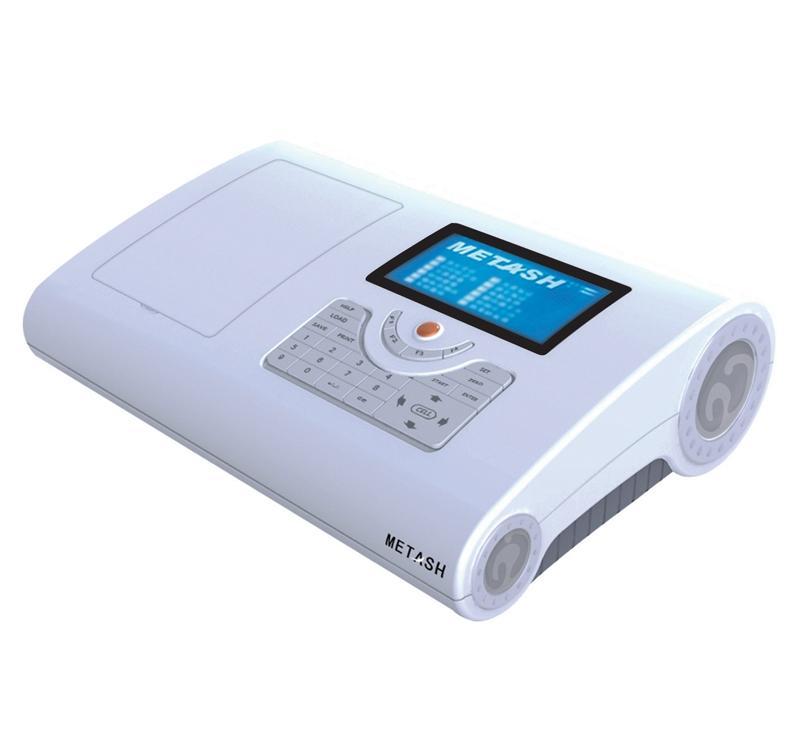 Spectrometer  UV-9000(New) Double Beam UV/VIS