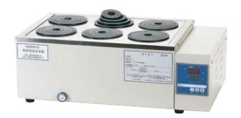 อ่างน้ำร้อน พร้อม centric ring  Water Bath BLUPARD HWS-series ราคาประหยัด