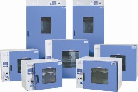 เตาอบ ความร้อน  Force Oven Bluepard Model DHG series