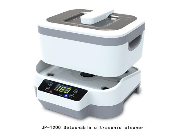 JP-1200 Detachable ultrasonic cleaner อ่างล้างความถี่สูง แบบถอดแยกอ่างได้