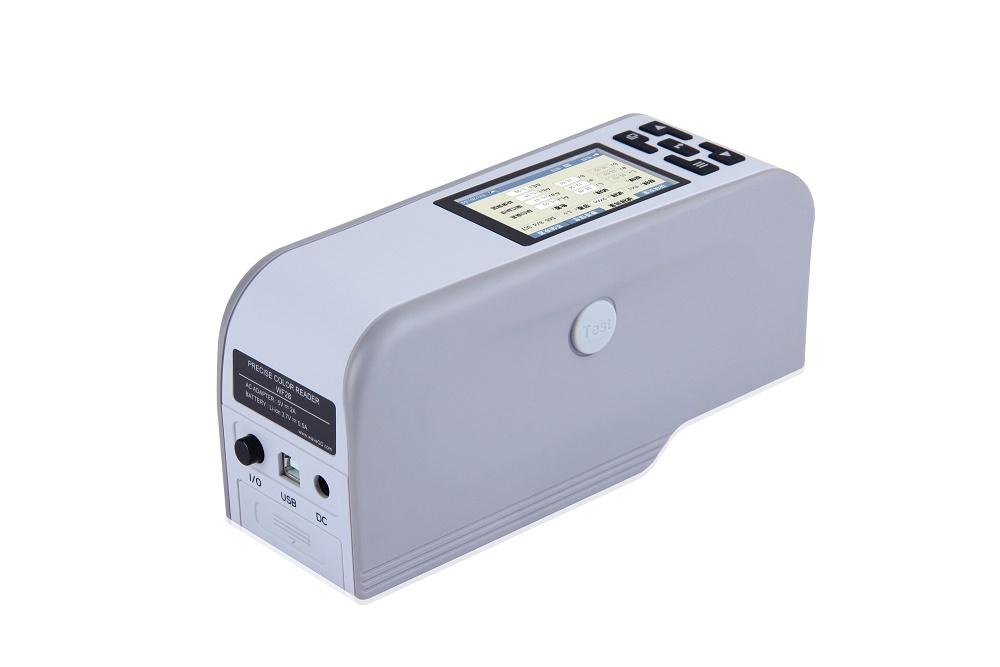 เครื่องวัดสีแบบพกพา รุ่น Colorimeter WF28 (8 มม)