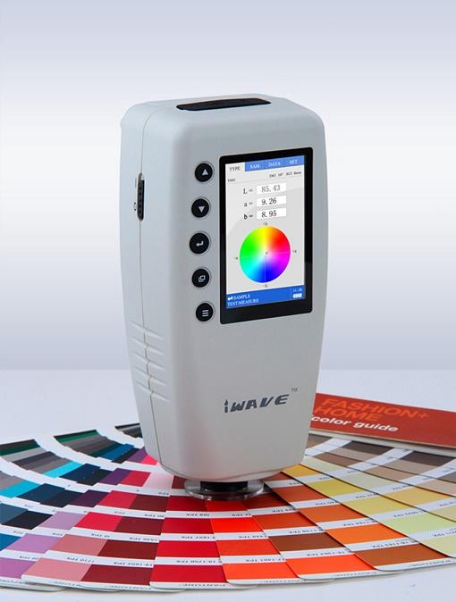 เครื่องวัดสี Colorimeter WR18 (4mm,8mm,40mm)
