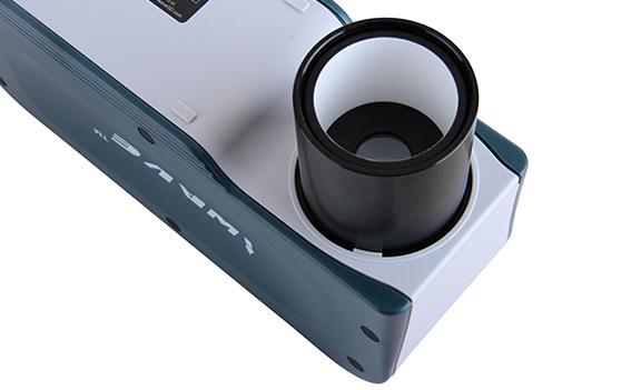 เครื่องวัดสีแบบพกพา รุ่น Colorimeter WF28 (8 มม) 1