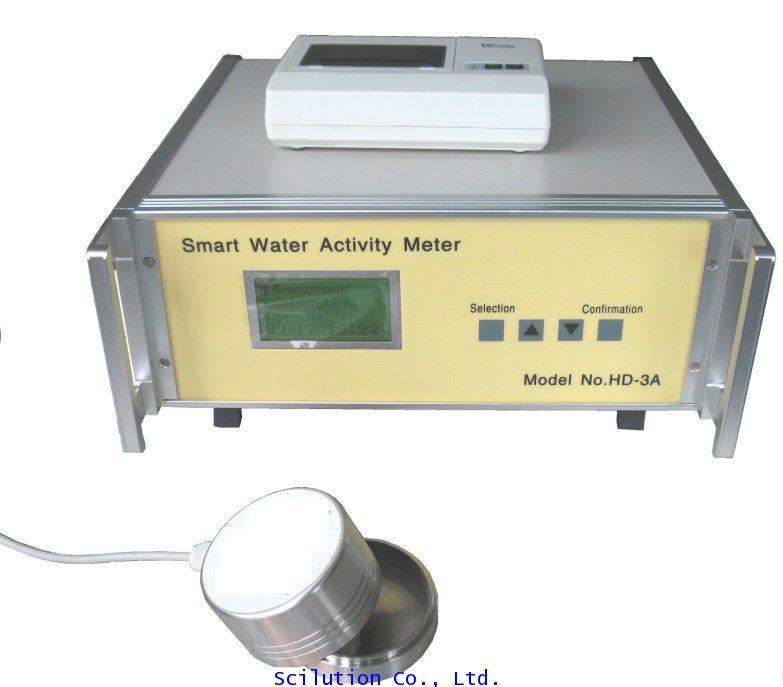 เครื่องมือวัดค่า Smart Water Activity Meter รุ่น HD-3A