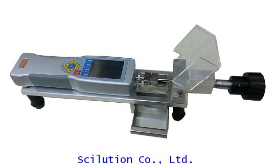 เครื่องทดสอบความแข็งของยา Hardness Tablet Tester Digital รุ่น HD-Series N