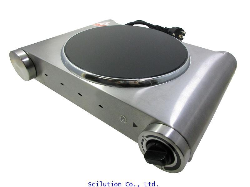 เตาความร้อน Hotplate รุ่น HP-01 ราคาประหยัด
