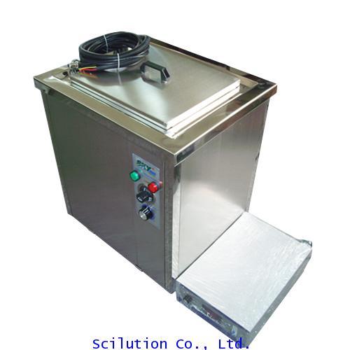 เครี่องล้างความถี่สูง Ultrasonic Cleaner รุ่น JTS-1036 ปริมาตร 36 ลิตร ขนาดใหญ่ ถังแสตนเลส