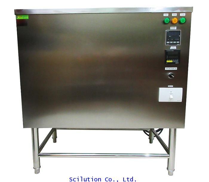 เครื่องทำน้ำร้อน อ่างน้ำควบคุมอุณหภูมิ Circulating Water Bath รุ่น CWB-120