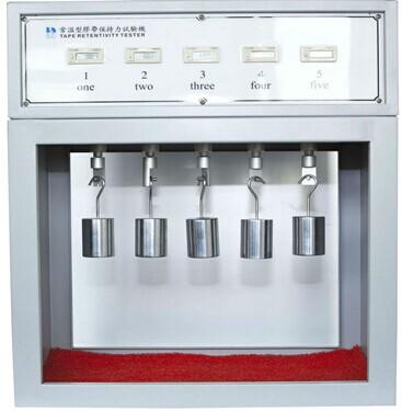 อุปกรณ์ทดสอบเทป Tape Retentivity Test Equipment HAIDA Model HD-525B