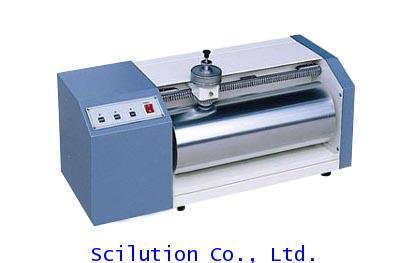 เครื่องทดสอบการสึกหรอของ สำหรับยาง DIN Type Abrasion Tester for Rubber HAIDA Model HD-310