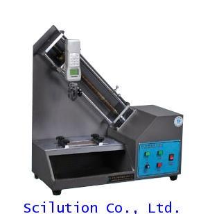 90 องศาความแข็งแรงการลอก 90 Degree Peeling Strength Tester HAIDA Model HD-220