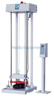 เครื่องทดสอบแรงกระแทกรองเท้า Shoes impact tester HAIDA Model:HD-P303