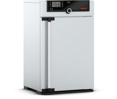 ตู้อบความร้อนไฟฟ้า ยี่ห้อ MEMMERT จากประเทศเยอรมันนี Universal Oven UF75
