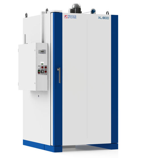 ตู้อบ ในอุตสาหกรรม Industrial Oven Model XL series