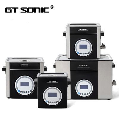 เครื่องล้างความถี่สูง GT SONIC-L series Laboratory ultrasonic baths