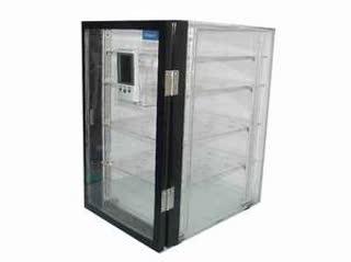 ตู้ดูดความชื้น Desicator Cabinet แบบใช้ Silica gel Model DE-80 desiccator cabinet