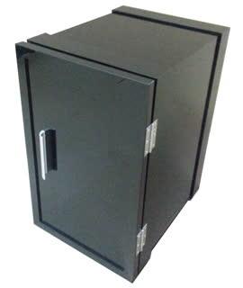ตู้ดูดความชื้น Desicator Cabinet แบบใช้ Silica gel Model DE-80 desiccator cabinet 1