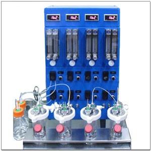 ถังหมัก เครื่องหมัก Lab Fermentor Biotron Model BIOEXCEL mini