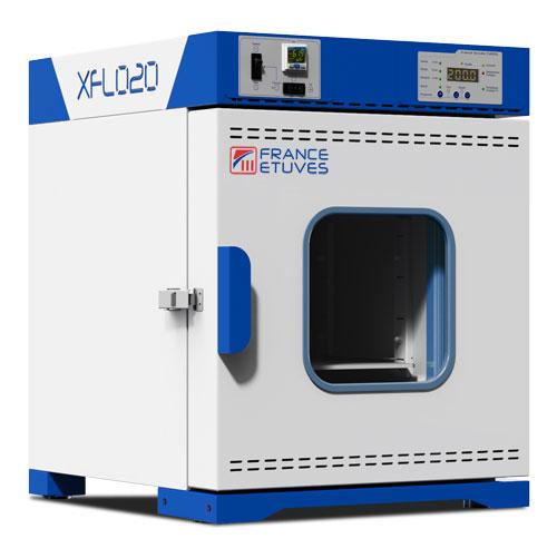 เตาอบไฟฟ้า แห้ง เตาอบ ความร้อน Vacuum Oven รุ่น XFL Series
