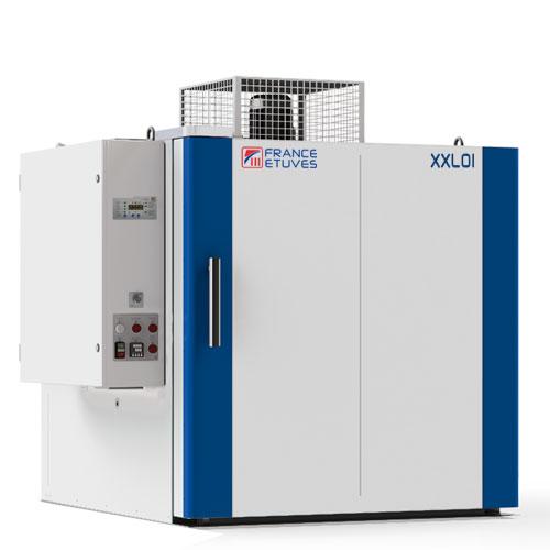 เตาอบอุตสาหกรรมขนาดใหญ่ XXL large industrial ovens