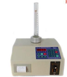 เครื่องชั่งความหนาแน่นแบบเคาะรุ่น HY-100 Tapped Density Apparatus รุ่น HY-100