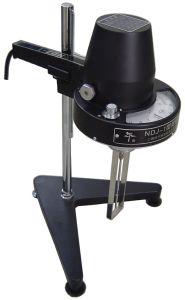 เครื่องวัดความหนืด  แสดงค่าแบบเข็ม NDJ-1 Rotational Viscometer (finger