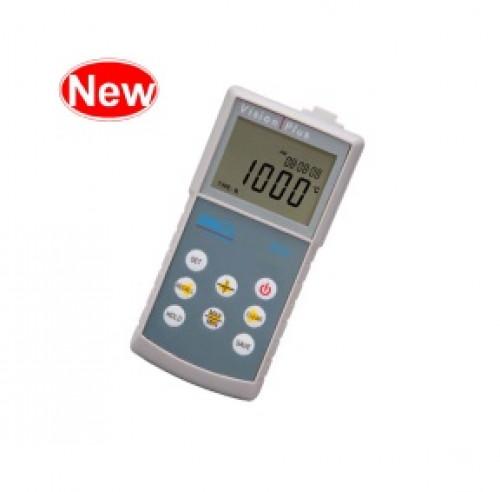 เครื่องวัดอุณหภูมิ JENCO Model 7810 Temperature  Meter JENCO Model 7810