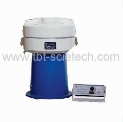 เครื่องสกัดด้วยแอสฟัลต์แบบแรงเหวี่ยง (LLC-15) Centrifugal Asphalt Extraction Apparatus