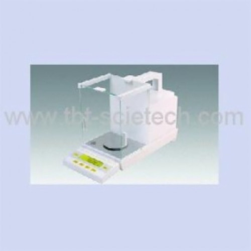 เครื่องวัดความหนาแน่น , Electronic Density Balance (FA)