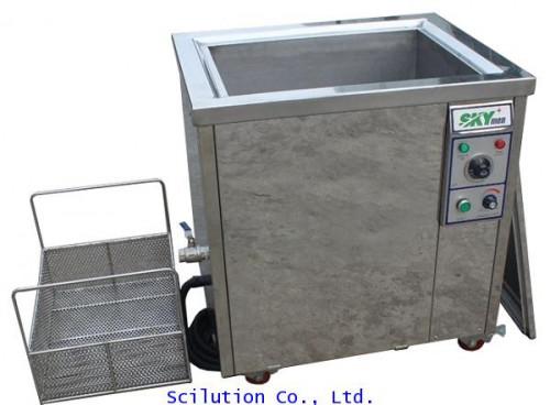 เครี่องล้างความถี่สูง Ultrasonic Cleaner รุ่น JTS-1030 -ขนาด 10 L  งานอุตสหกรรม