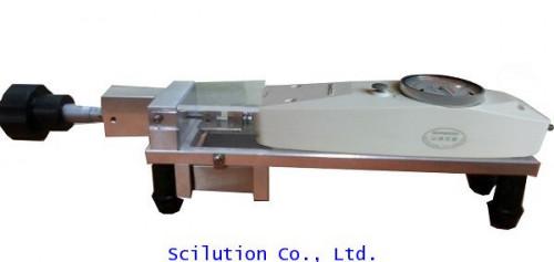 เครื่องวัดความแข็งเม็ดยา Hardness Tablet Tester Analog รุ่น HA-sereis