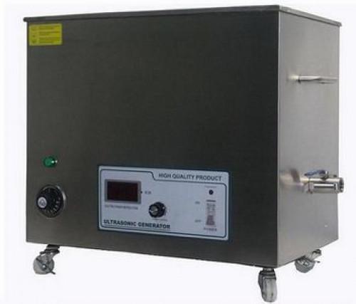 เครื่องล้างความถี่สูง  รุ่น VGT-2200~2400 Small Capacity Industrial