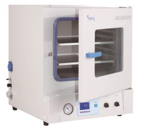 เครื่องอบแห้งแบบสุญญากาศ Vacuum Drying Oven Bluepard Model BOV-20\\BOV-50\\BOV-90