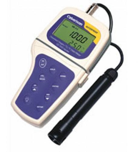 เครื่องวัดปริมาณออกซิเจน EUTECH รุ่น CyberScan Waterproof DO300 CABLE 25 FT