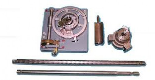 ZSZ-1 เครื่องตัดแบบ Cross Plate ZSZ-1 Cross Plate Shear Apparatus