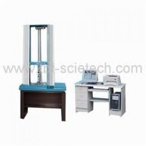 เครื่องทดสอบแรงดึงเครื่องมัลติฟังก์ชัTensile Testing Machine (double column) (JDL Series)