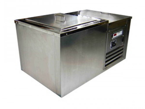 เครื่องทำความเย็นยิ่งยวด Deep Freeze Refrigerant Diligent รุ่น REF-32 แนวนอน