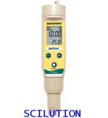 เครื่องวัดค่าความเค็ม Digital Eutech  SaltTestr 11