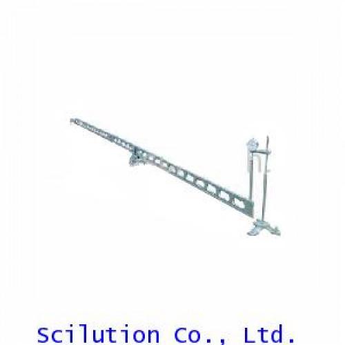 เครื่องมือทดสอบความยืดหยุ่นผิวทาง Pavement Resilience Testing Apparatus (LWC)
