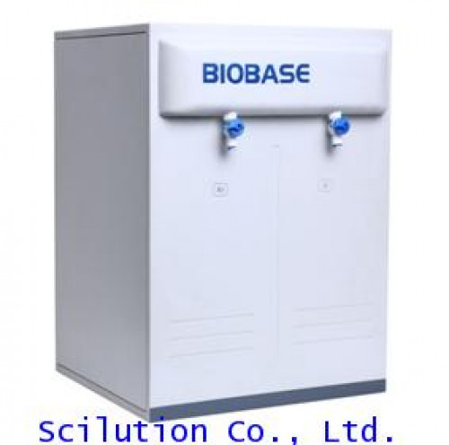 เครื่องกลั่นน้ำ Water Purifier รุ่น SCSJ-I, 15L/hr RO+DI for HPLC AA GC