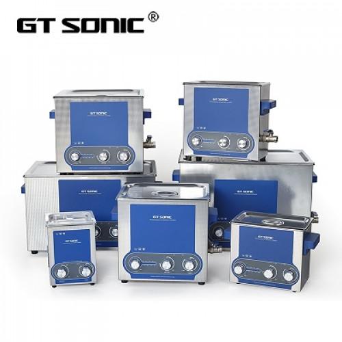 เครื่องล้างความถี่สูง GT SONIC-P seriesทำความสะอาด เครื่อง เครื่องสั่น  เครื่อง ล้าง ความถี่ สูง