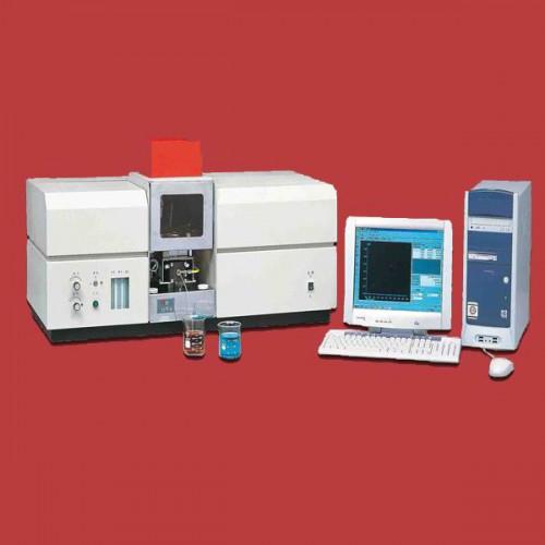 เครื่องวิเคราะห์โลหะหนัก Atomic Absorption Spectrophotometer AAS รุ่น WFX-130A