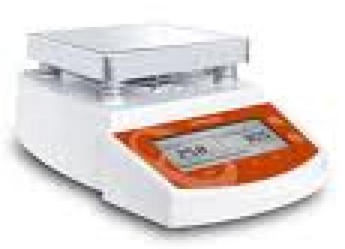เครื่องกวน , hotplate stirrer , เครื่องกวนสารให้ความร้อน , hot plate magnetic stirrer รุ่น MS400