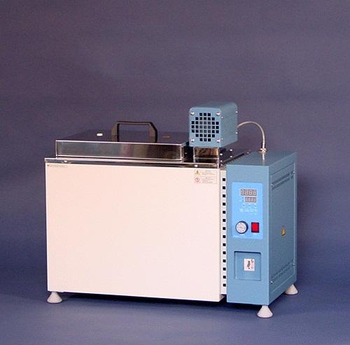 อ่างควบคุมความร้อนน้ำมัน  Circulator oil ฺBath   Model COB-XX : HYSC Korea