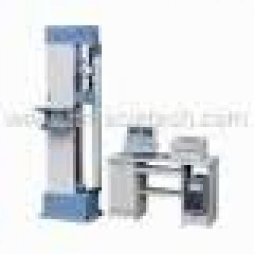 เครื่องทดสอบแรงดึง (คอลัมน์คู่) (JDL Series) Tensile Testing Machine (single column) (JDL Series)