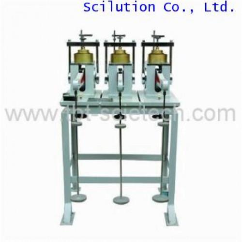 เครื่องวัดความดันแบบเดี่ยว Single-lever Consolidometer (triplex high-pressure) (WG)