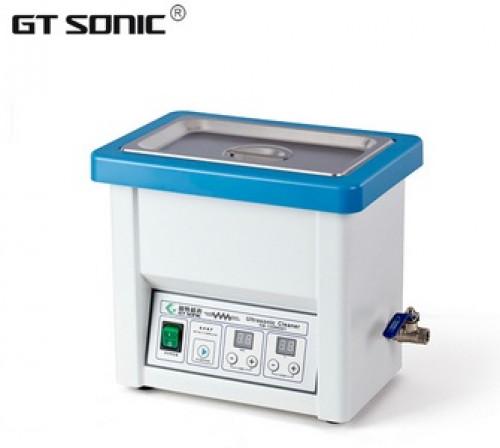 เครื่องล้างความถี่สูง Dental Ultrasonic Cleaner 10L Model KMH1-240W9101