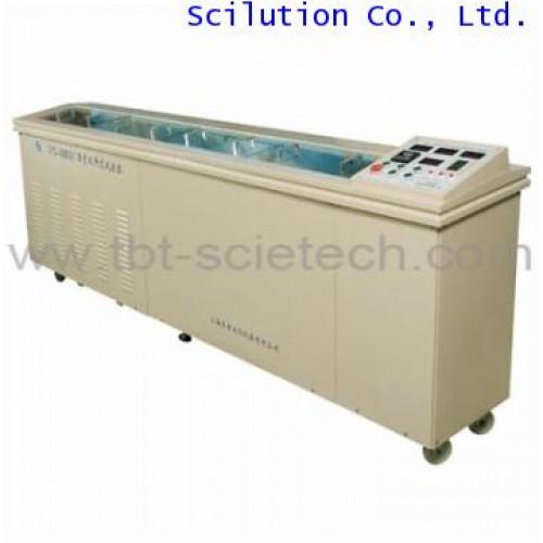 เครื่องทดสอบความหนืดแบบแอสฟัลต์ (SYD-4508D) Asphalt Ductility Tester (SYD-4508D)